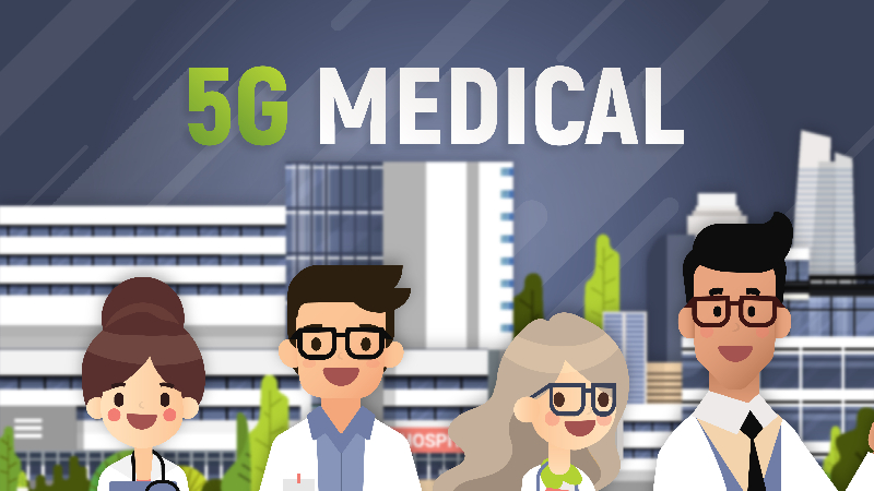5G Medical